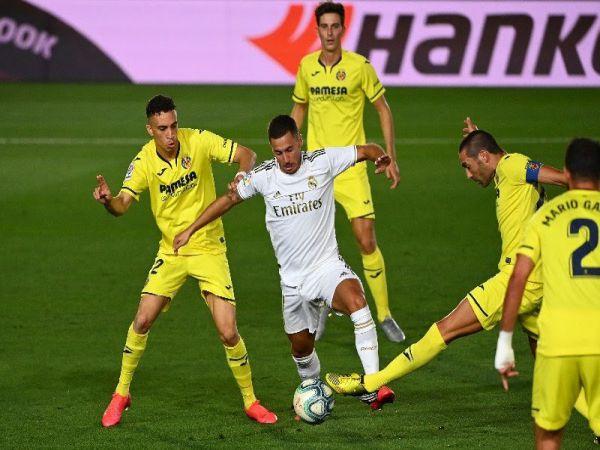 Nhận định, Soi kèo Real Madrid vs Villarreal, 02h00 ngày 26/9 - La Liga