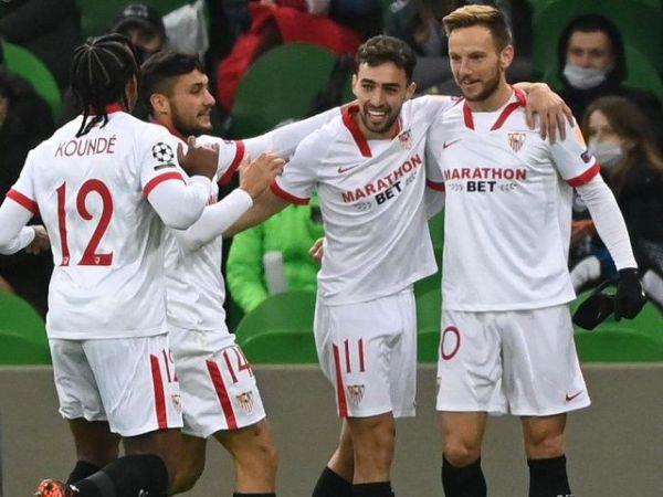 Nhận định, soi kèo Wolfsburg vs Sevilla, 2h ngày 30/9 - Cup C1 Châu Âu