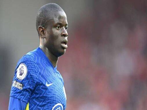 Tin bóng đá Anh 21/9: Kante mang tin vui đến cho Chelsea