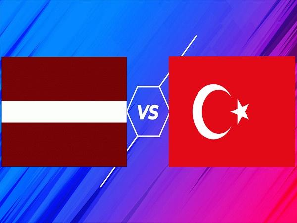 Nhận định, soi kèo Latvia vs Thổ Nhĩ Kỳ – 01h45 12/10, VL World Cup 2022